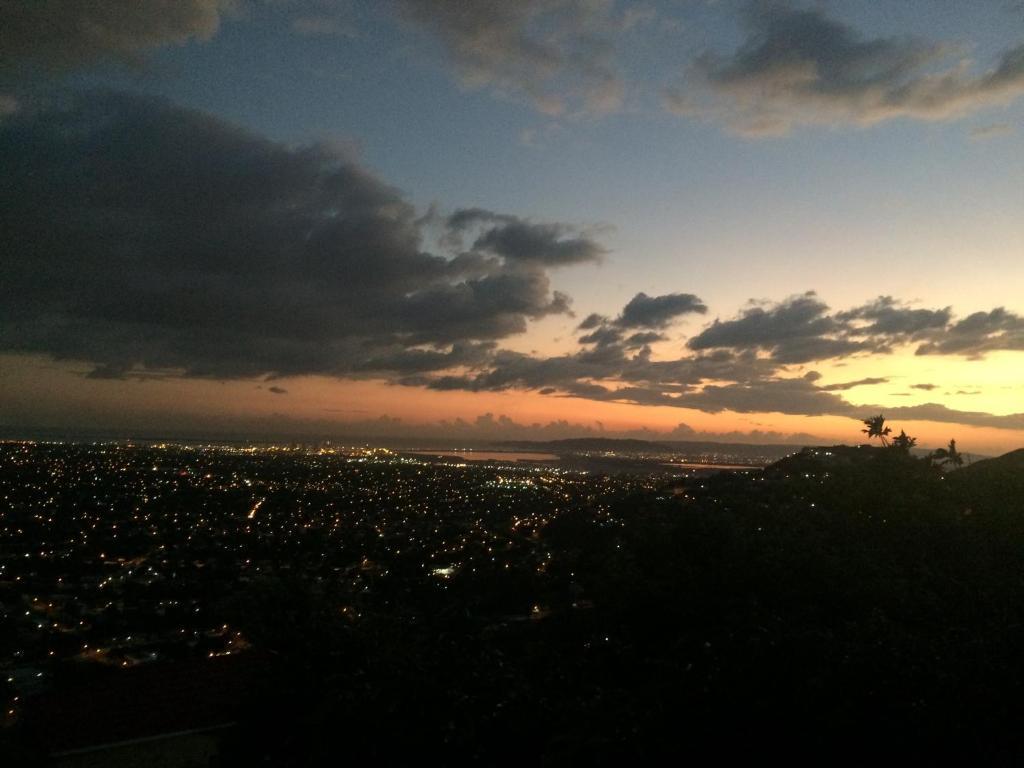 Hill Retreat - Kingston
