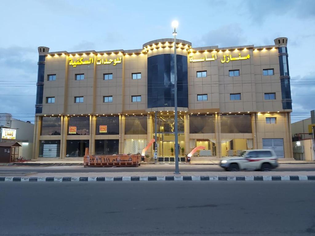 Al Massa Homes Residential Units 2