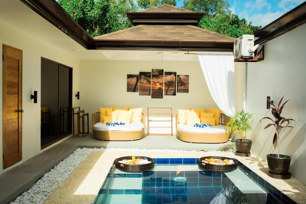 Bali Villas Panglao Bohol Panglao Updated 2021 Prices