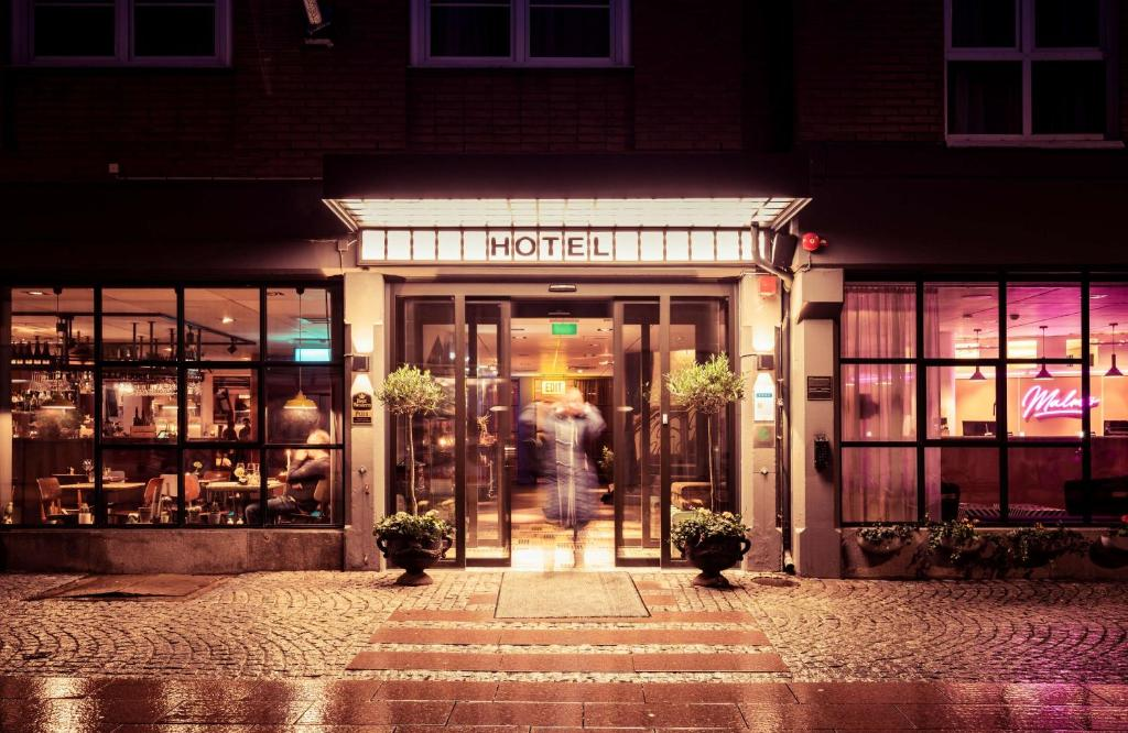 Best Western Plus Hotel Noble House Malmo, Sweden