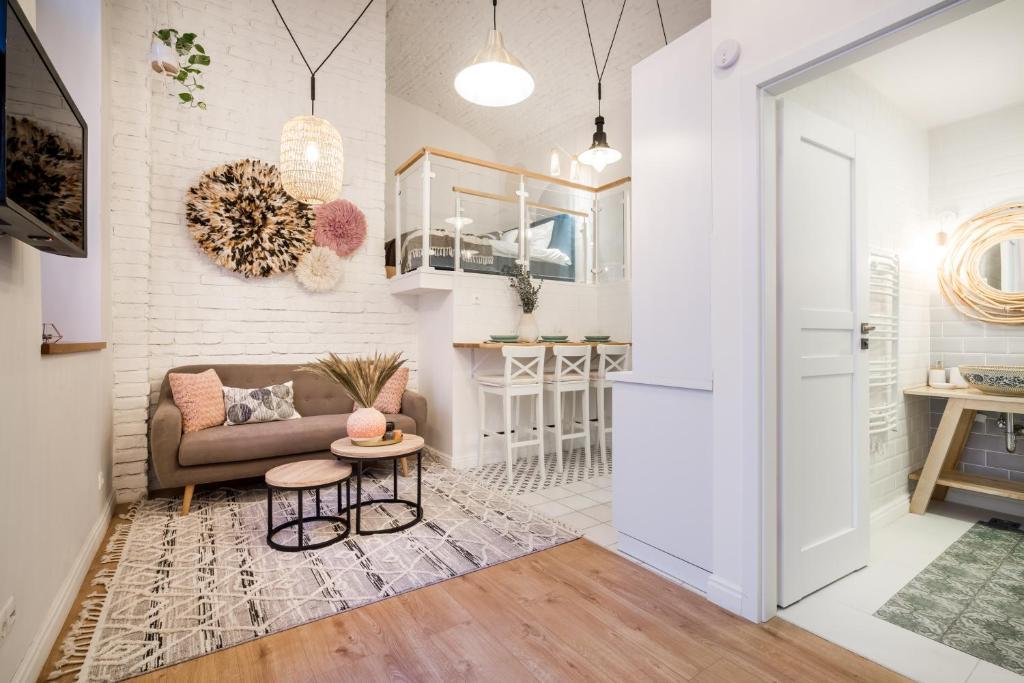 Roomli Boho Chic Apartments Budapest Hungary Booking Com
