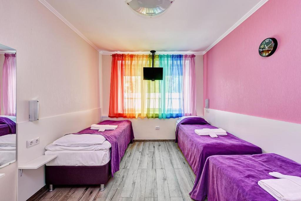 Апартаменты радуга москва элитная недвижимость в абхазии