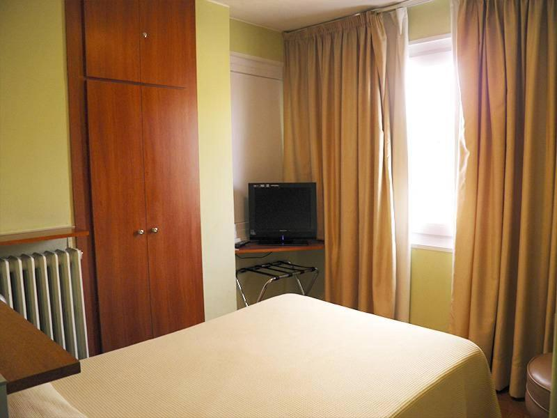 Hotel Europa Girona, Spain