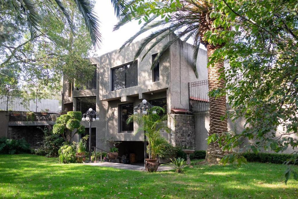 Casa Lulú Coyoacán