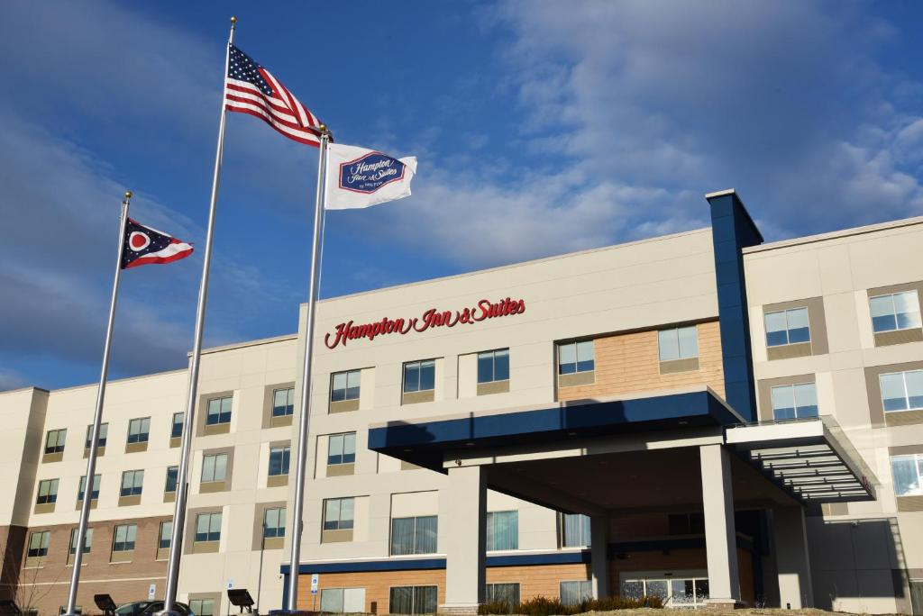 Hampton Inn & Suites Cincinnati Liberty Township