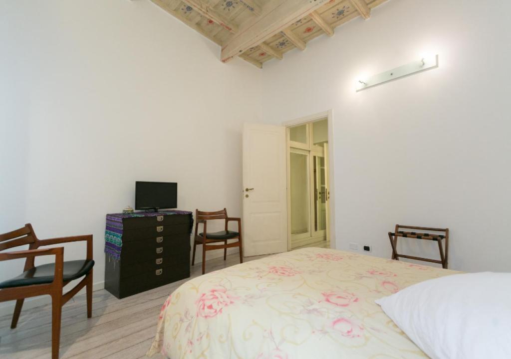 Hotel Foro Romano Imperatori - Laterooms
