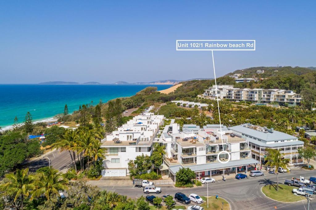 Plantation Resort Unit 102 Salty Vibes Luxury Retreat