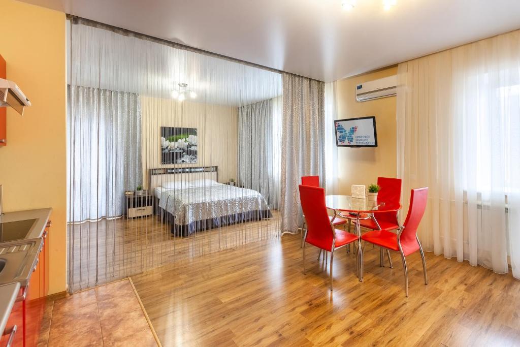 Апартаменты 7 этажей тюмень вакансии агентов по недвижимости дубай