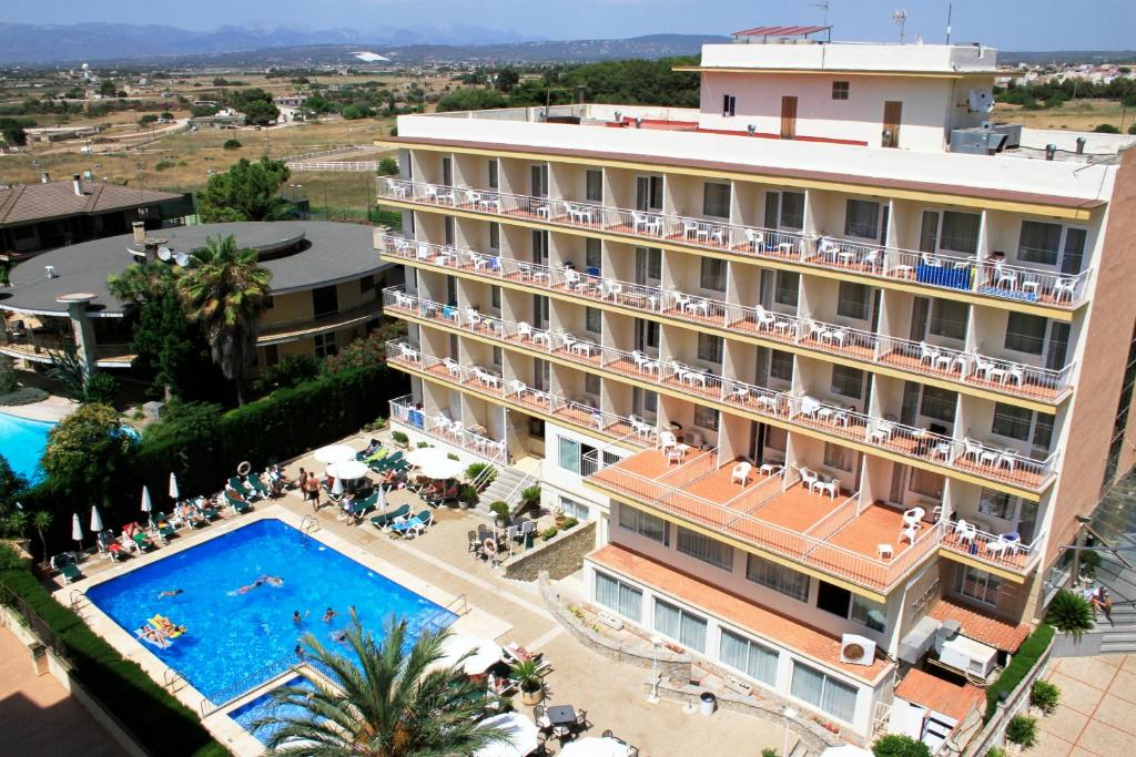 Hotel Don Miguel Playa Playa de Palma, Spain