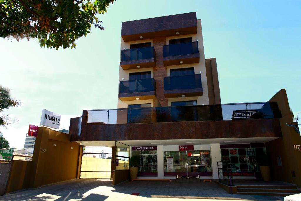 Motels In Caetanópolis