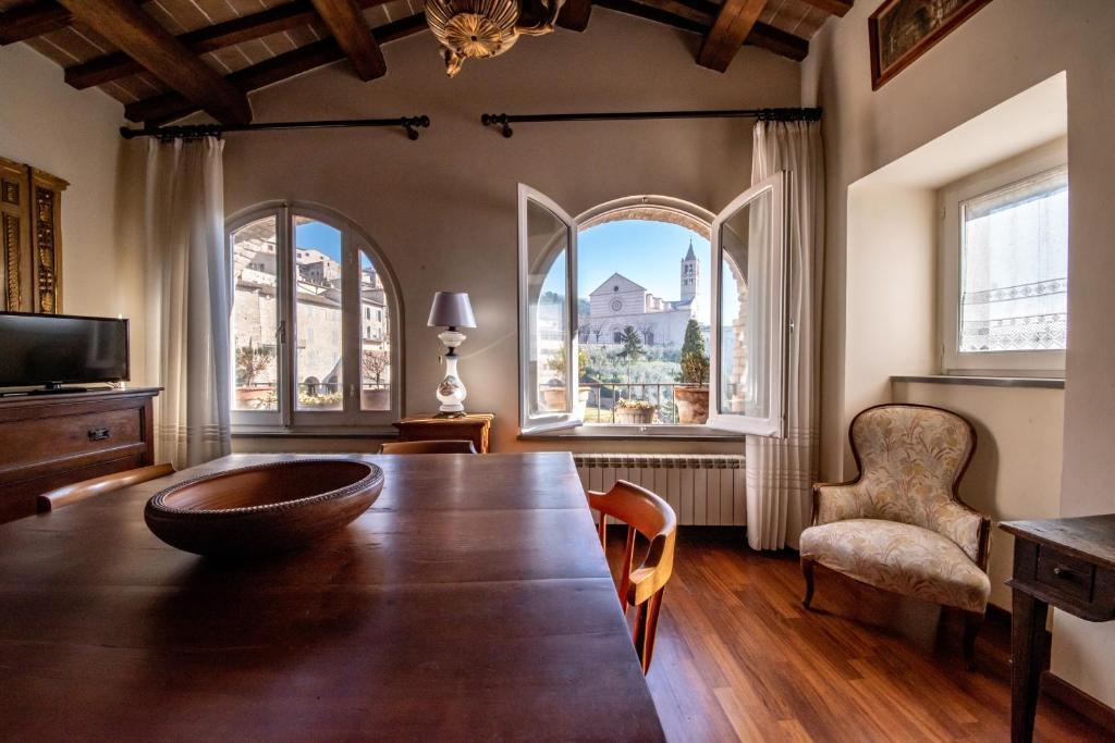 Casa Spagnoli Assisi Prezzi Aggiornati Per Il 2021