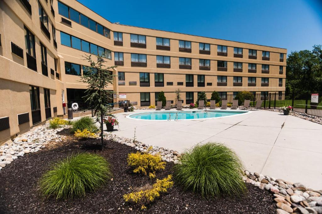 Holiday Inn Philadelphia South Swedesboro Swedesboro Updated 2021 Prices