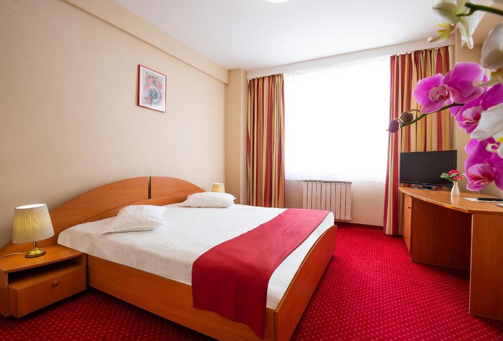 Hotel Dana Satu Mare, Romania