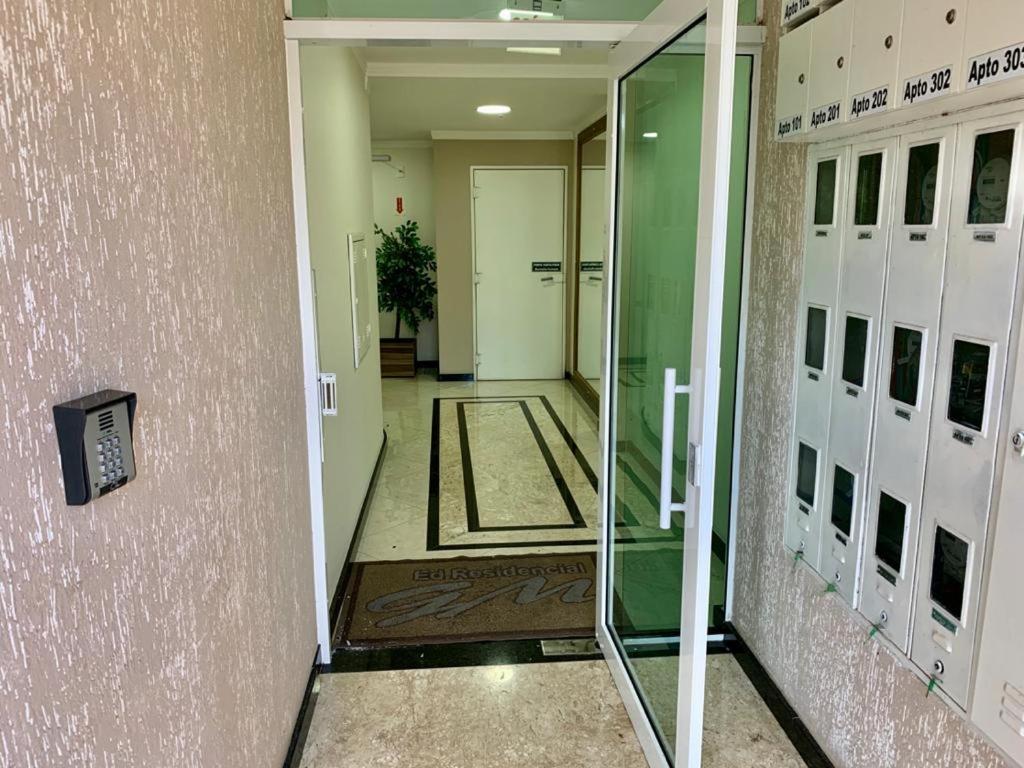 Apartamento Piratuba Lazer/Conforto