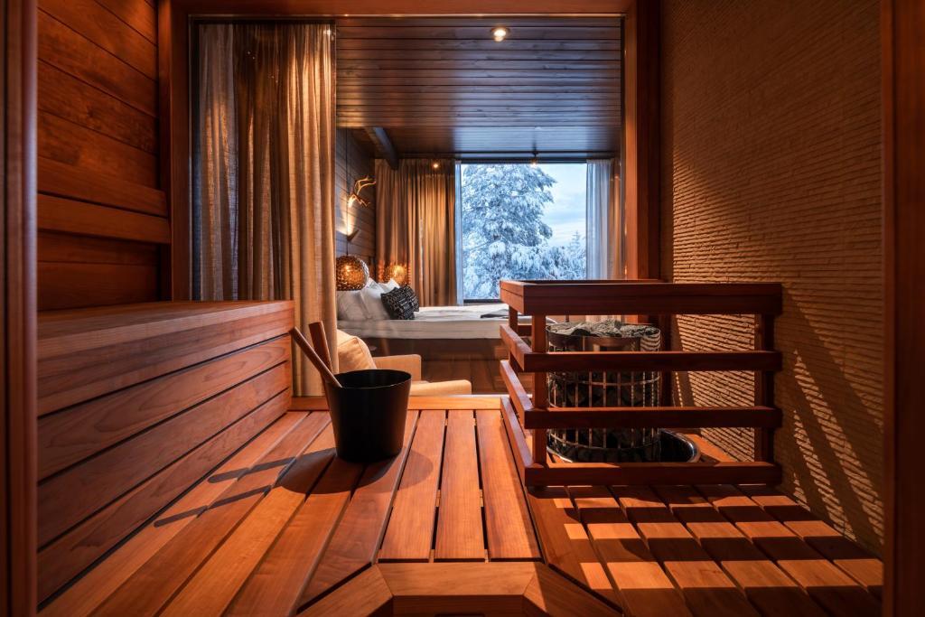 Lapland Hotels Sky Ounasvaara, Rovaniemi – Updated 2020 Prices