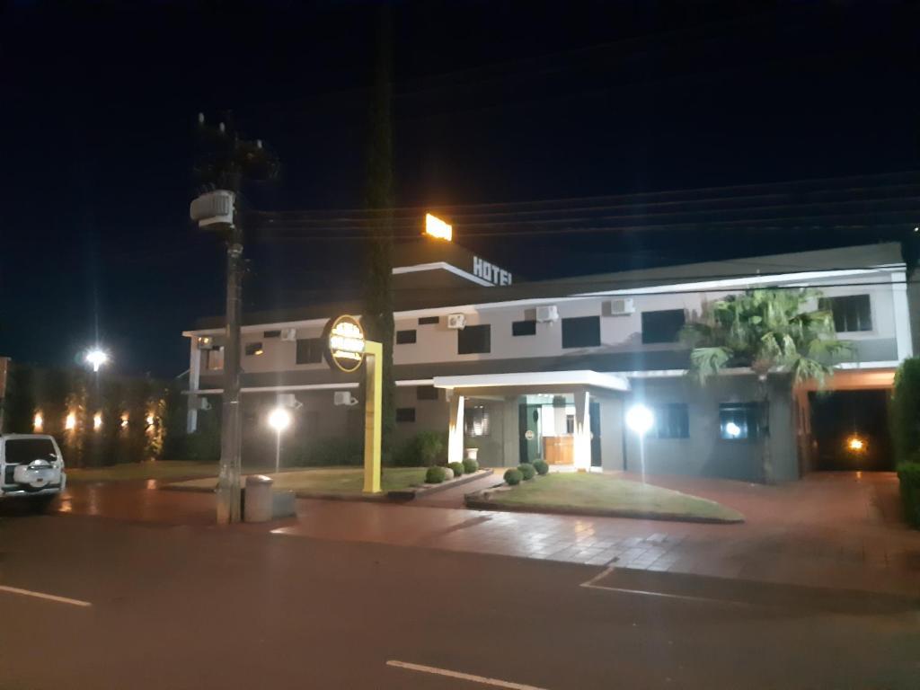 Sleep Hotel Assis