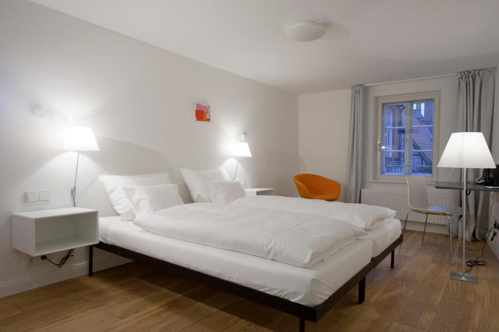 Einzigartig Das Kleine Hotel Im Wasserviertel Luneburg Opdaterede Priser For 2020