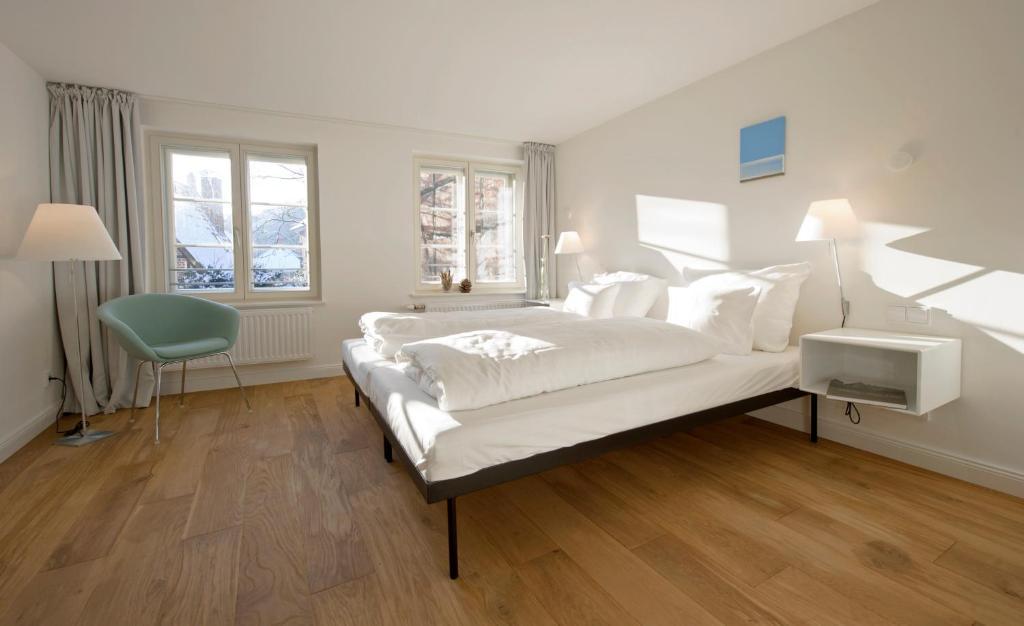 Picture of: Einzigartig Das Kleine Hotel Im Wasserviertel Luneburg Opdaterede Priser For 2020