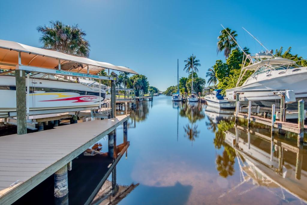 BOATERS.HOUSE Cape Coral, Florida