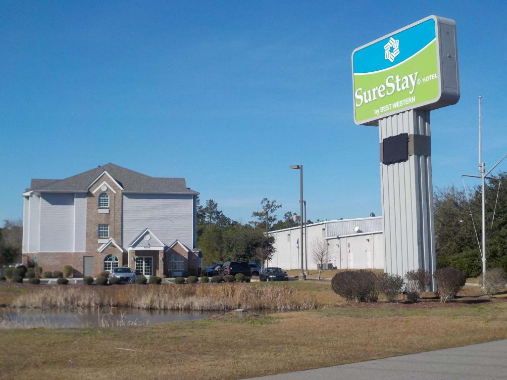 SureStay Hotel by Best Western Shallotte