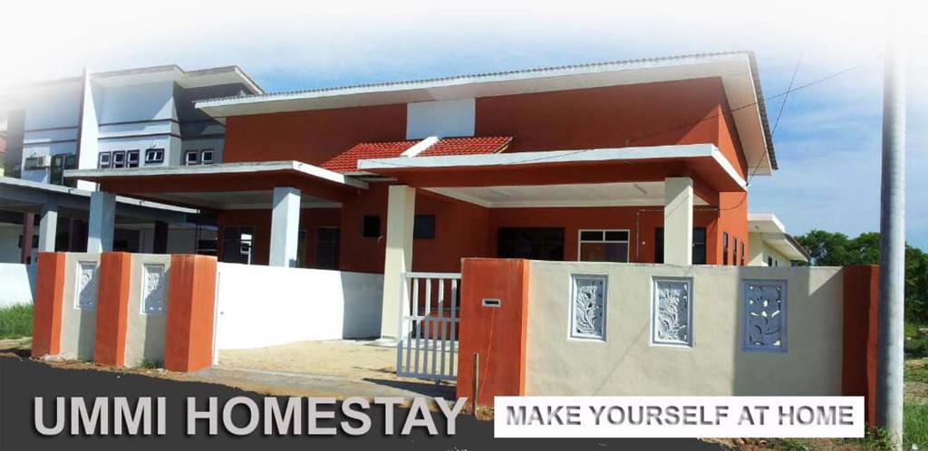 Ummi Homestay