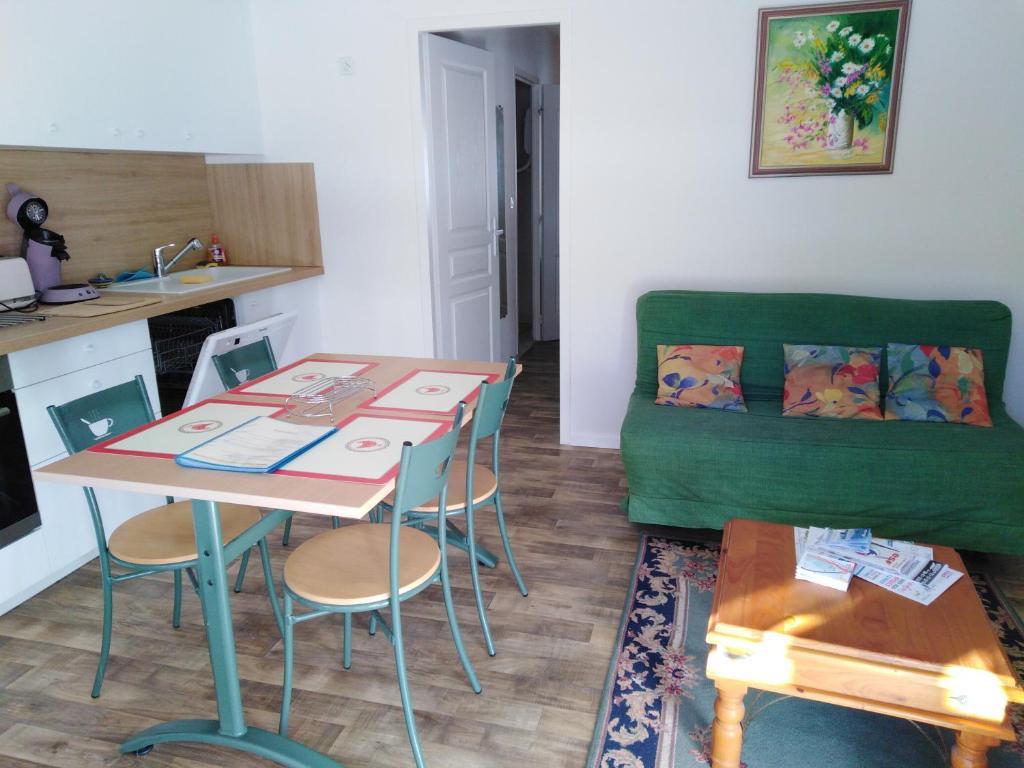 Residence-Motel La Babaute Les Rousses, France