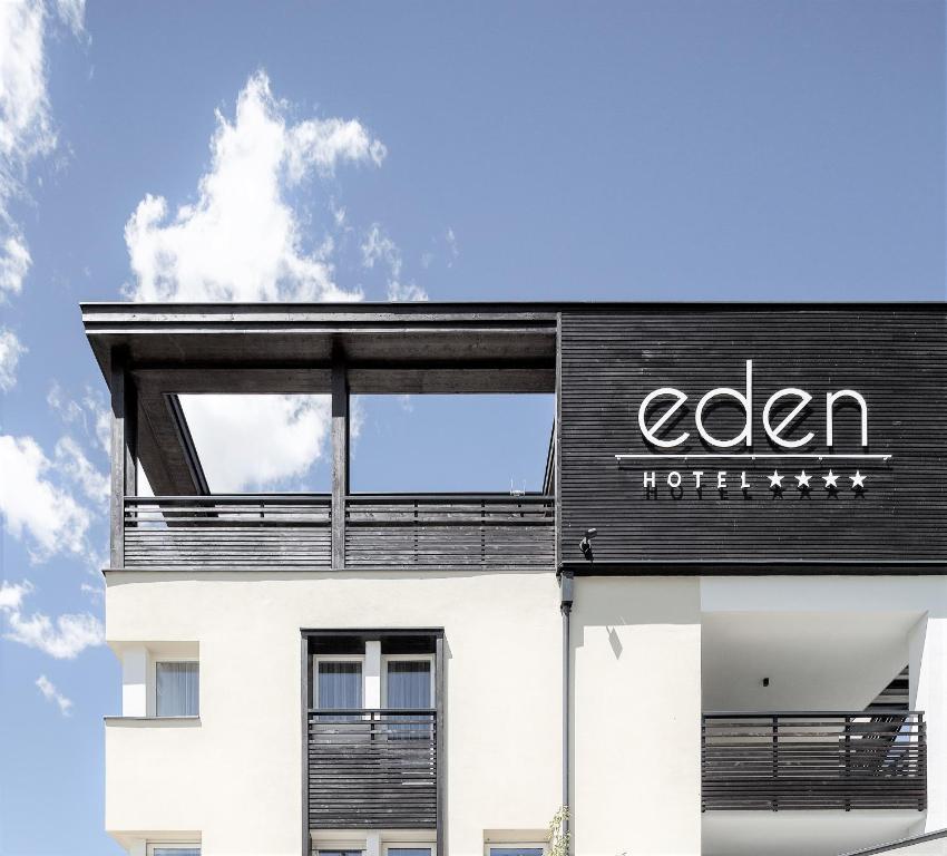 e d e n Boutique Hotel am See - Südtirol Reschensee