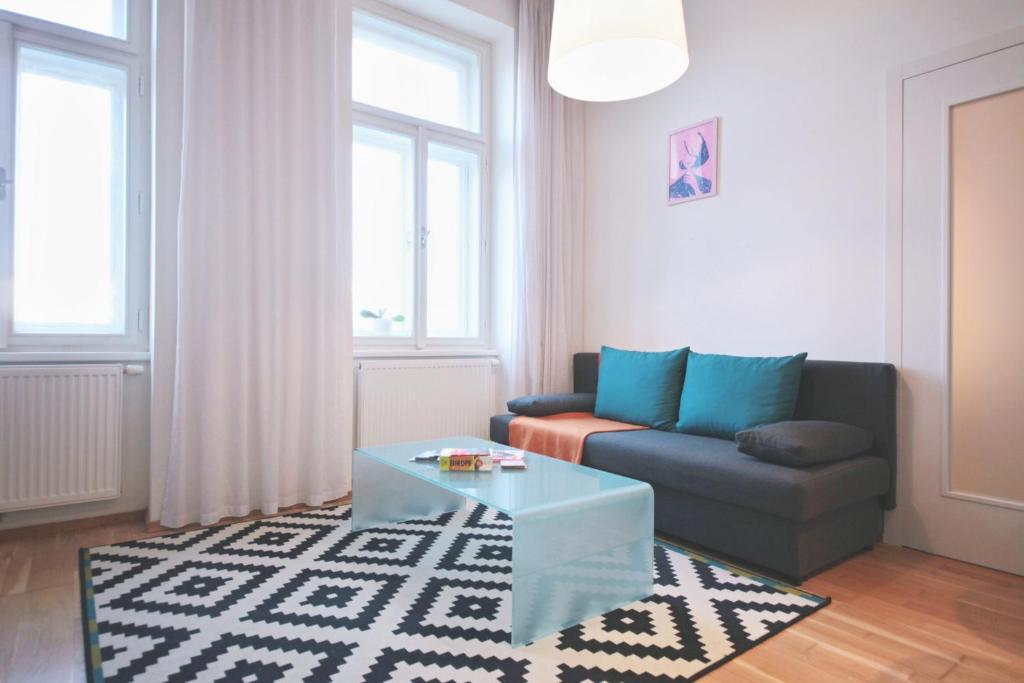 Modern Futuristic Apartment Zizkov Tv Tower Metro Station Prague Updated 2021 Prices
