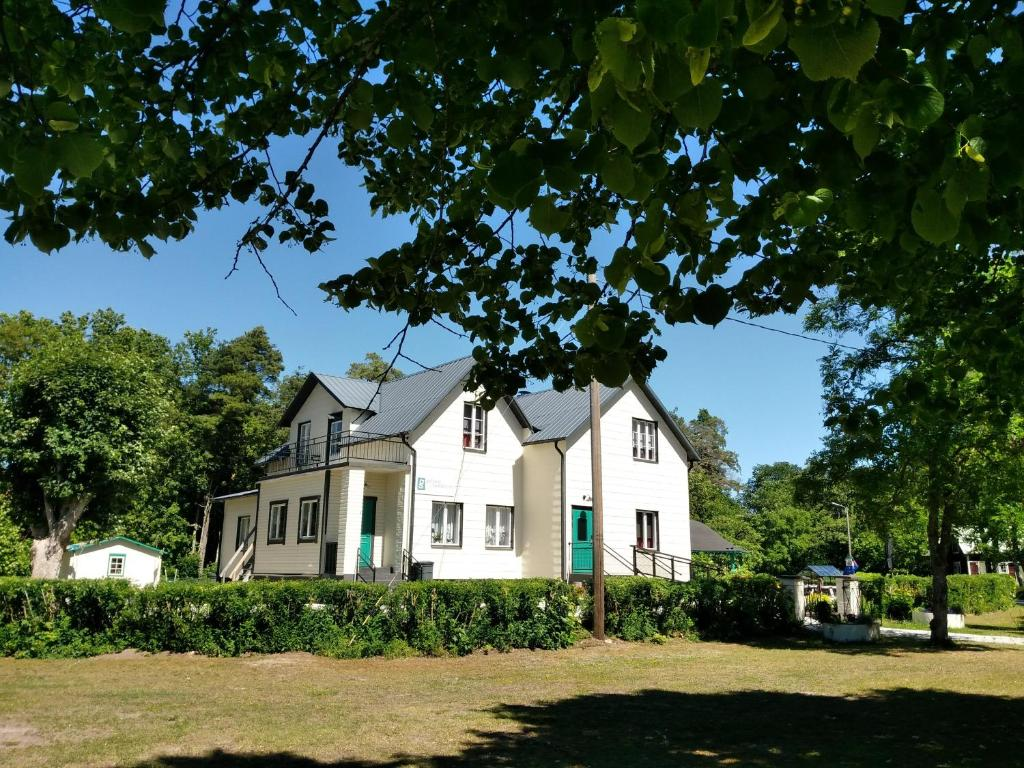 bed and breakfast gotland