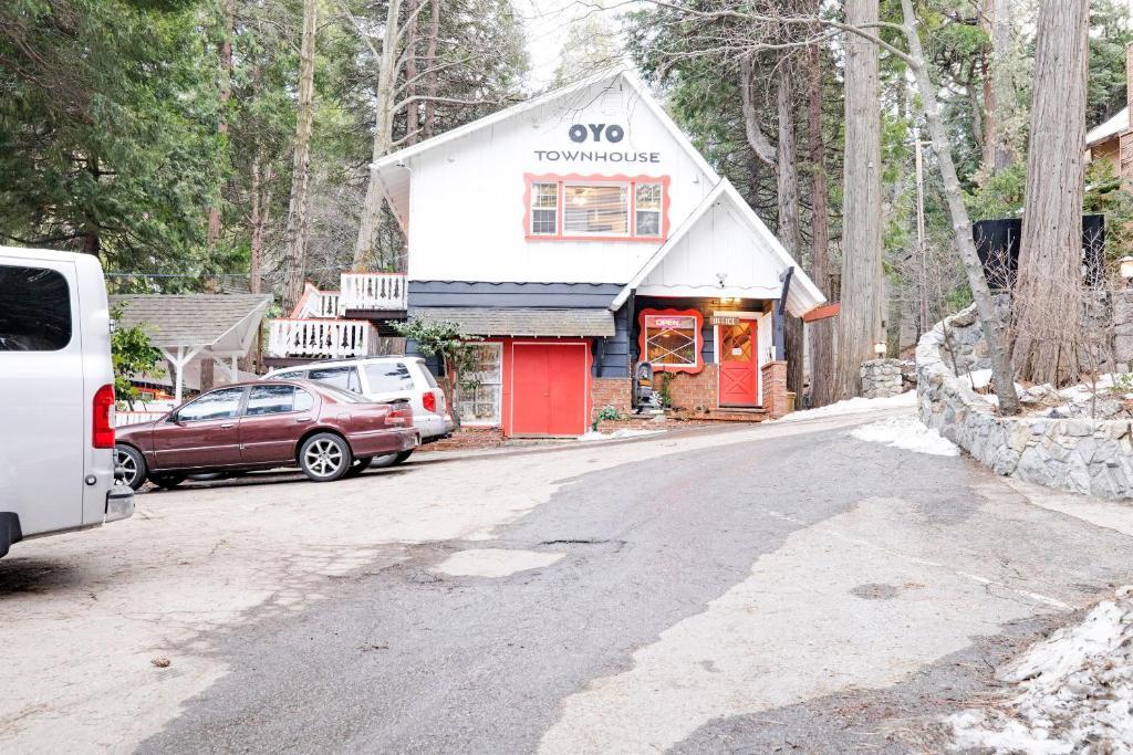Arrowhead Tree Top Lodge