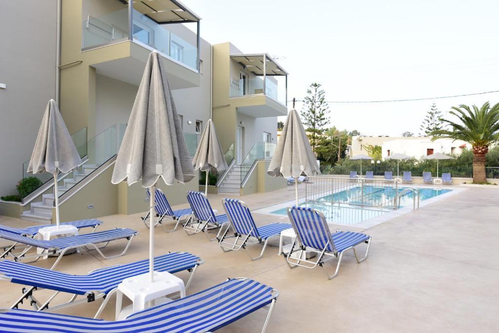 Blue Horizon Apartments Bali 108 Guest Reviews Booking Com