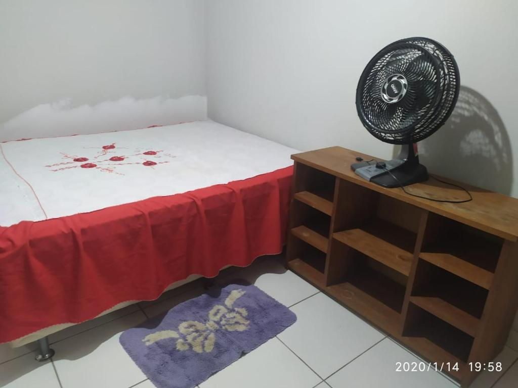 Residencia cardoso