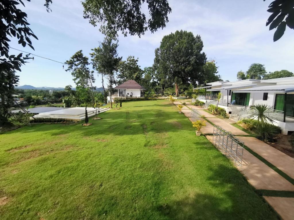 River Valley Resort น่าน (9.2/10) | ราคาล่าสุดปี 2021