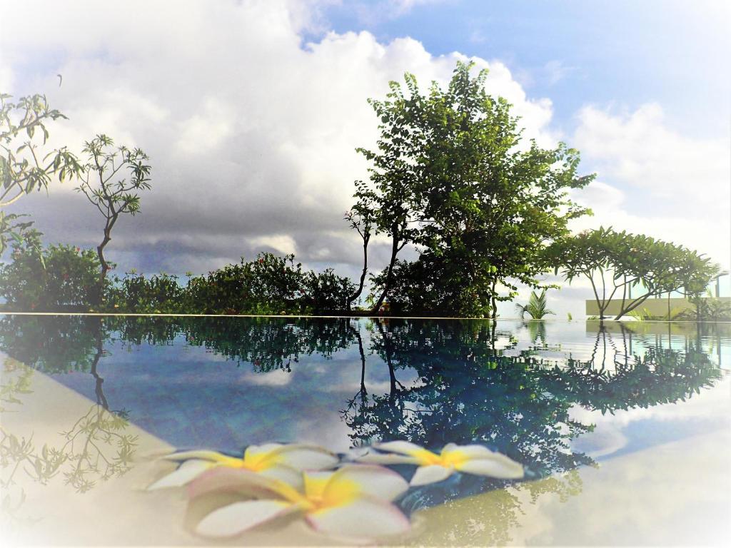 3 bedrooms Sun Suite Villa Bali