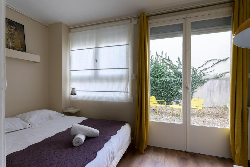Picture of: Appartement Cosy Feng Shui 4 Personnes Le Havre Centre Ville Le Havre Opdaterede Priser For 2020