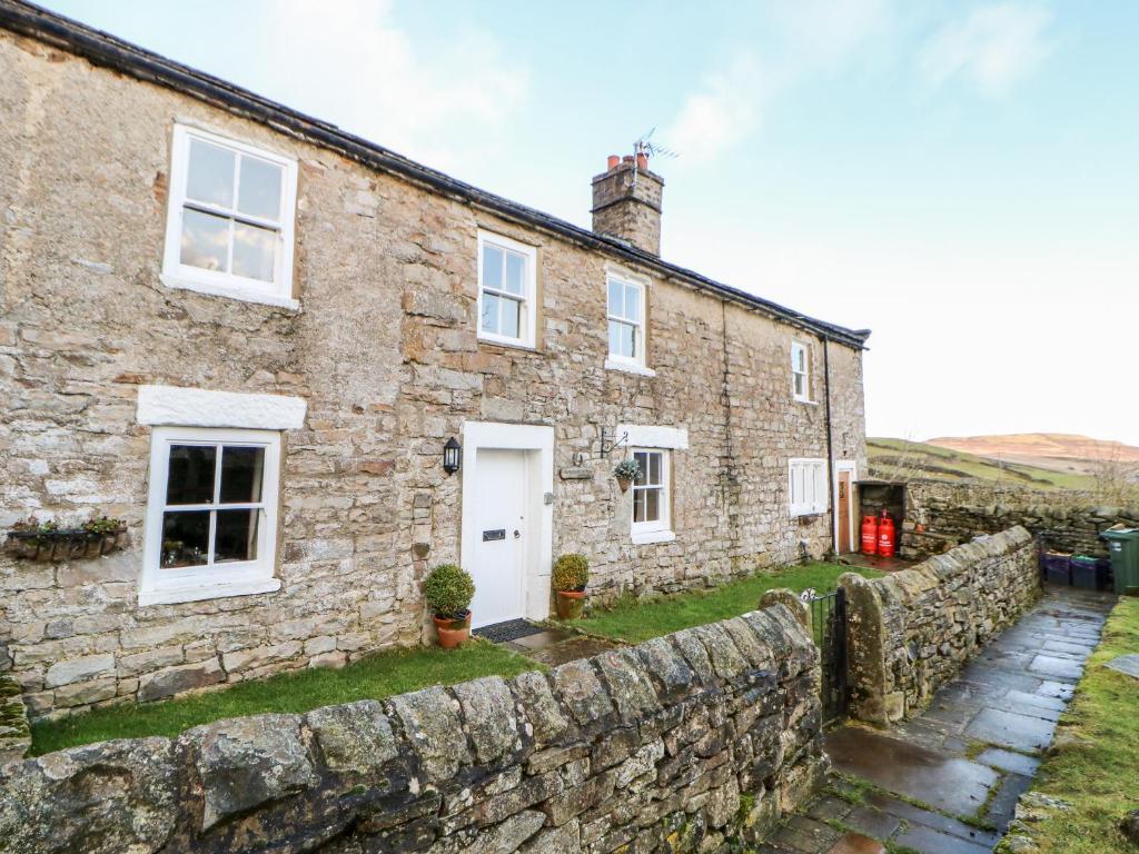 Pursglove Cottage