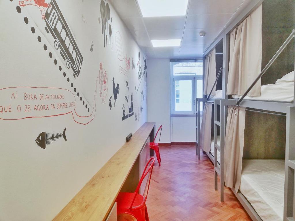 Draft Hostel & Rooms