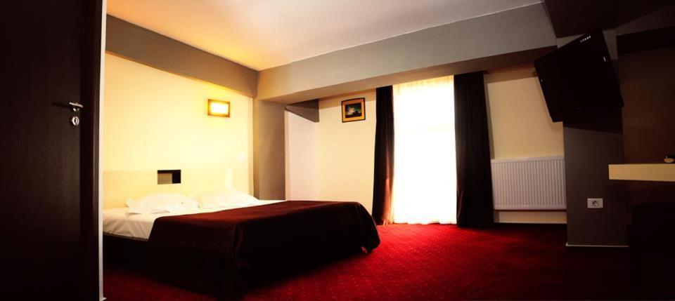 GP Hotel Ploiesti, Romania