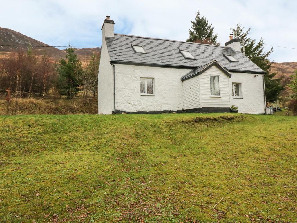 Creag Mhor Cottage, Dornie