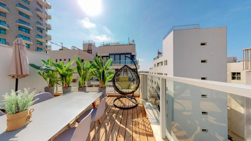 Ben Yehuda 33 Residentials By Holyguest Tel Aviv Updated 2021 Prices