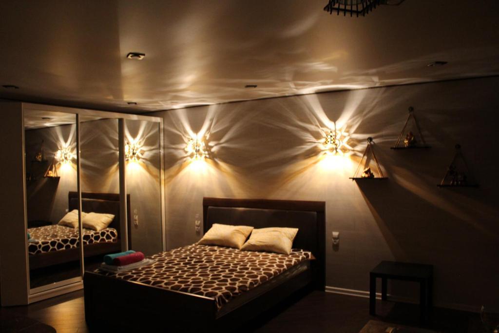 Luxury Apartment on Mashhur Jusup 38