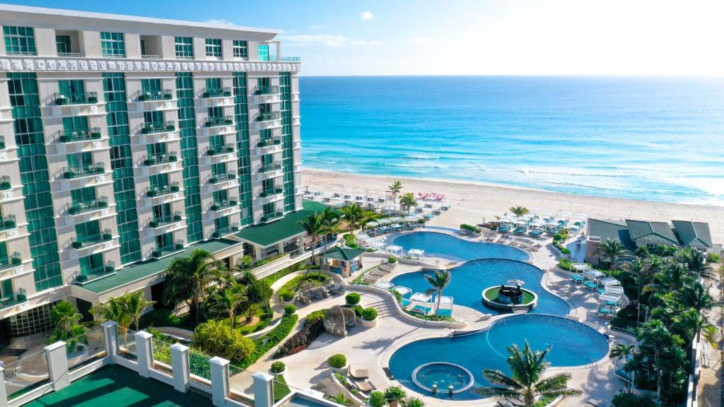 Sandos Cancun All Inclusive Cancun Updated 2020 Prices