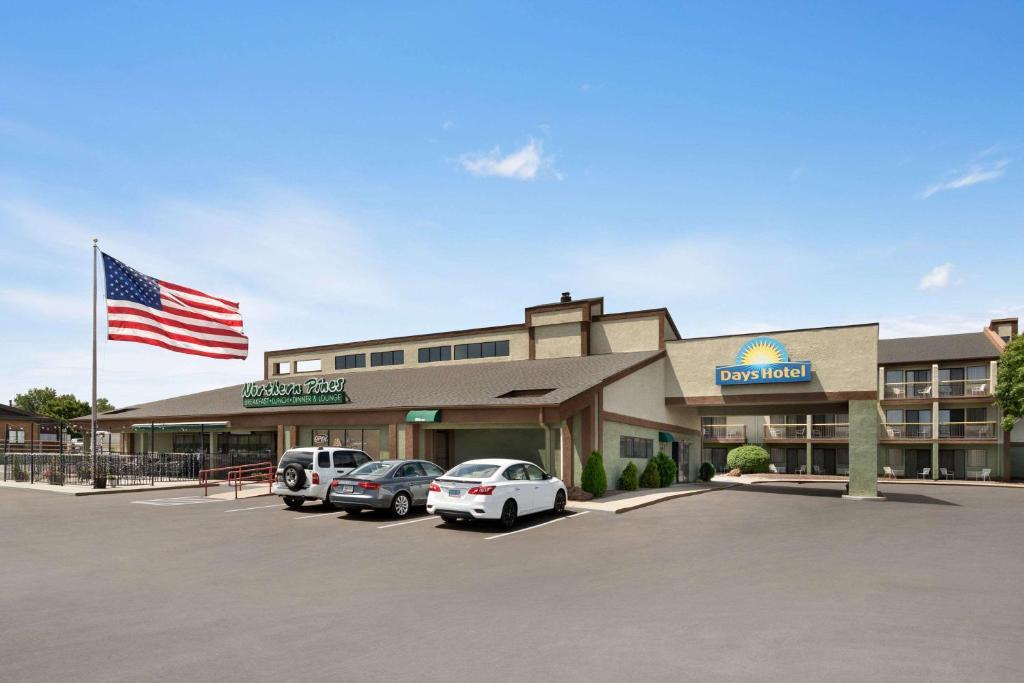Days Hotel by Wyndham Flagstaff