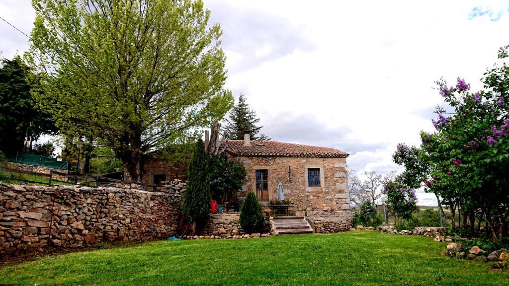 Casa Rural la Insula