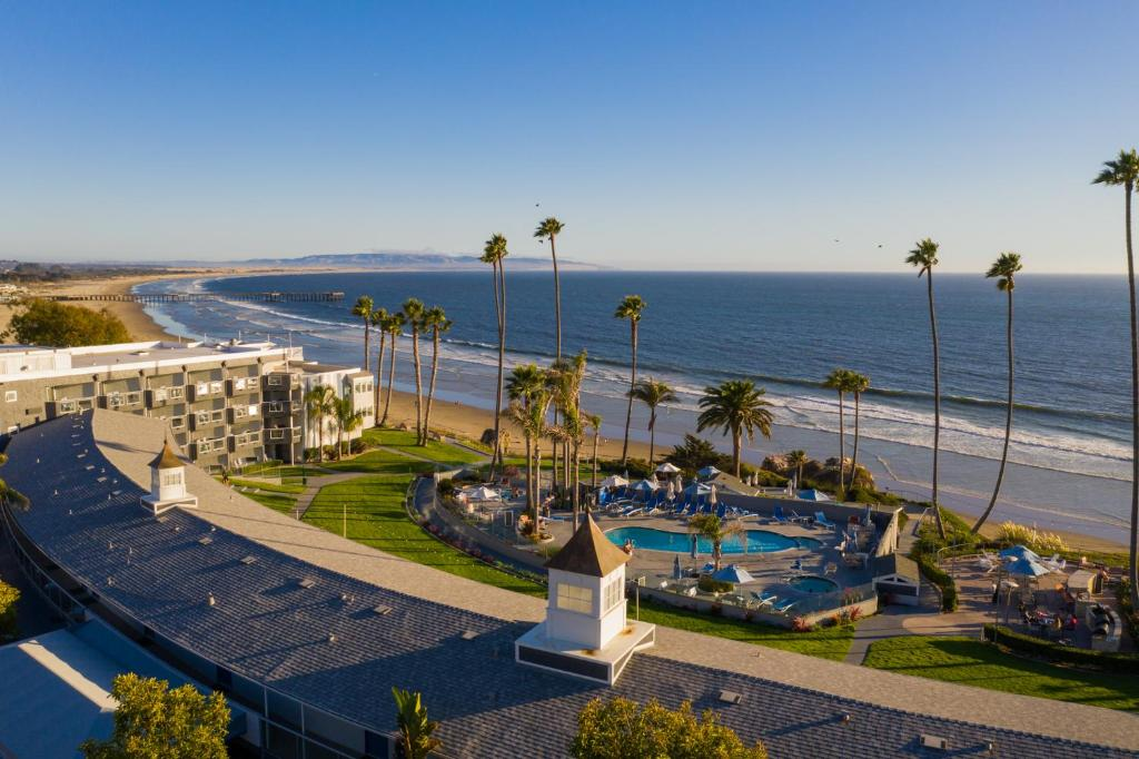 Hotels In Pismo Beach