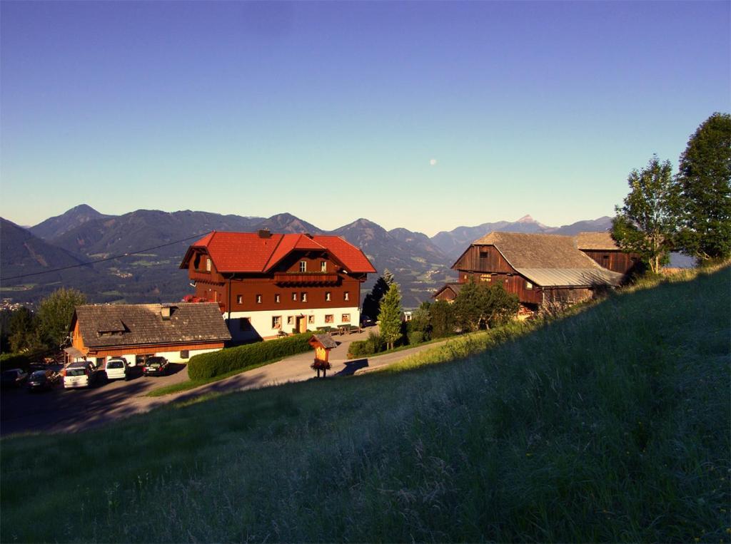 Pension Bauernhof Stanahof