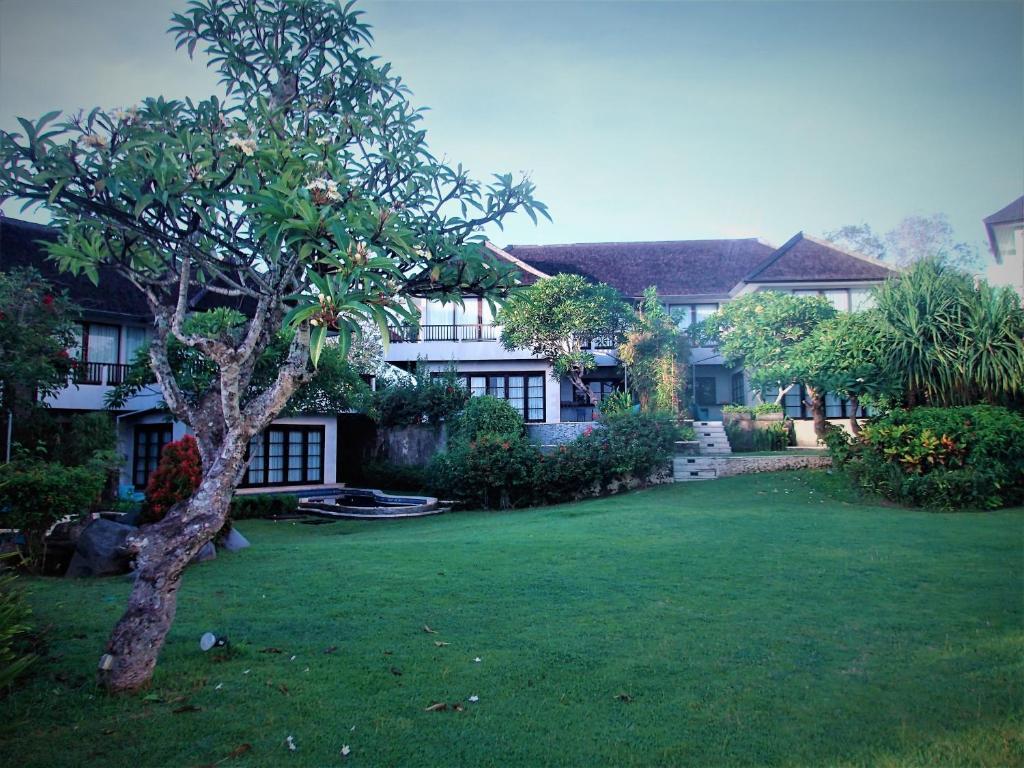 15 bedrooms Sun Suite Villa Bali