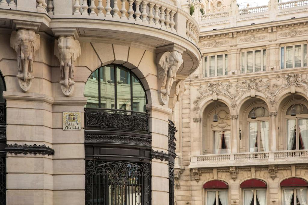Four Seasons Hotel Madrid, Madrid – Precios actualizados 2020