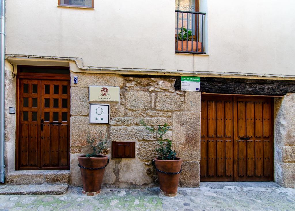 Casa Rural Las 6 Hermanas