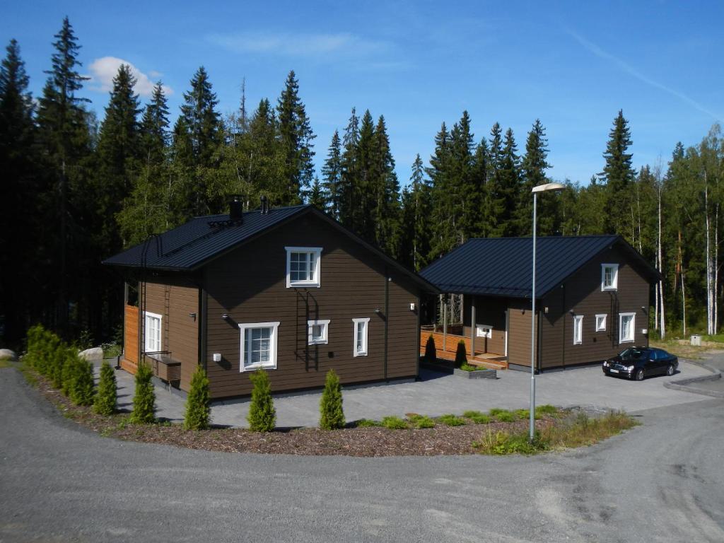 Himos Villa Nummenranta 2